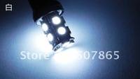 Задние поворотники 1156 BA15S /1157 BA15D 27SMD 5050 Car Turn Signal Backup lamp Auto LED Brake Light