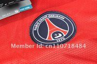 Мужская футболка для футбола Paris st germain 12/13 ,  st Germain , : S/M/L/XL