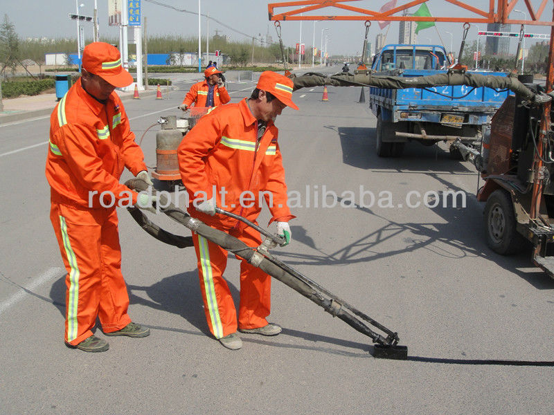 ROADPHALT joint sealant for asphaltic road material