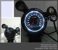 Панельный прибор для мотоциклов 3.75 /speedometer/mph LED shift