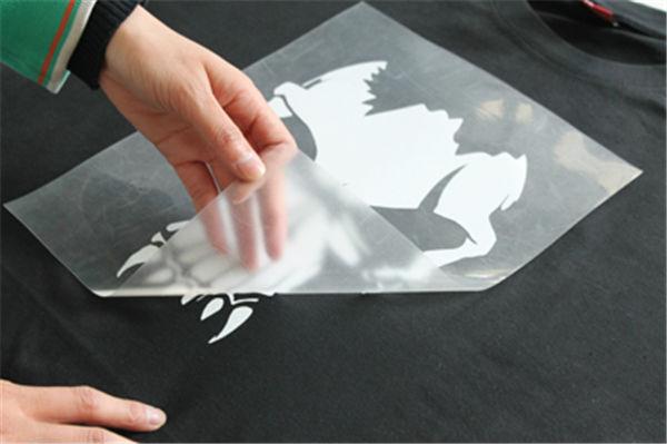 Как сделать свой принт на бумаге