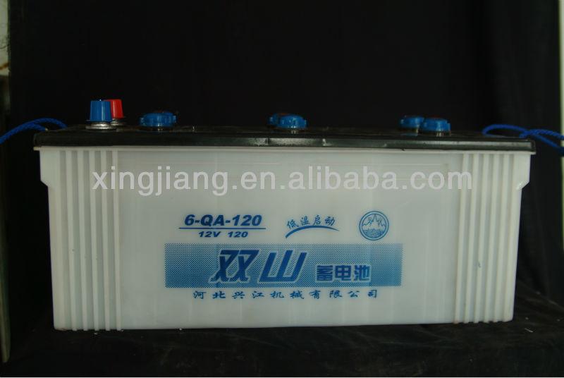 12v 120ah lead acid battery