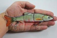 Приманка для рыбалки ODA 5pcs 025