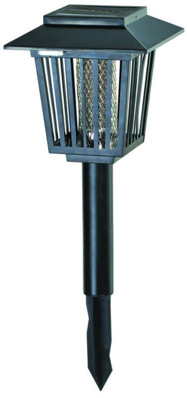 solar kill Mosquito lamps. Polysilicon solar panels(BSG055)