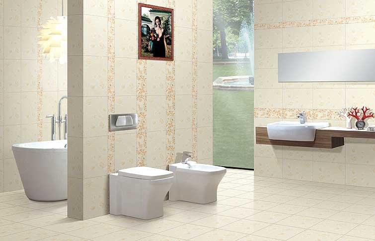 Pisos Para Baño Porcelanite:Azulejos de cerámica vidriada para cuartos de baño ( shp45300b )