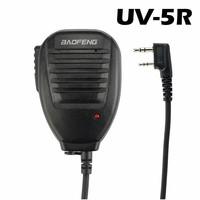 Потребительские товары Original Baofeng Speaker Mic Microphone for UV-5R Dual Band Ham 2-way Radio New