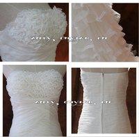 Свадебное платье YIAI RSW144