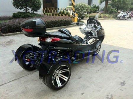 Cee 300CC Trike Scooter 300-EC