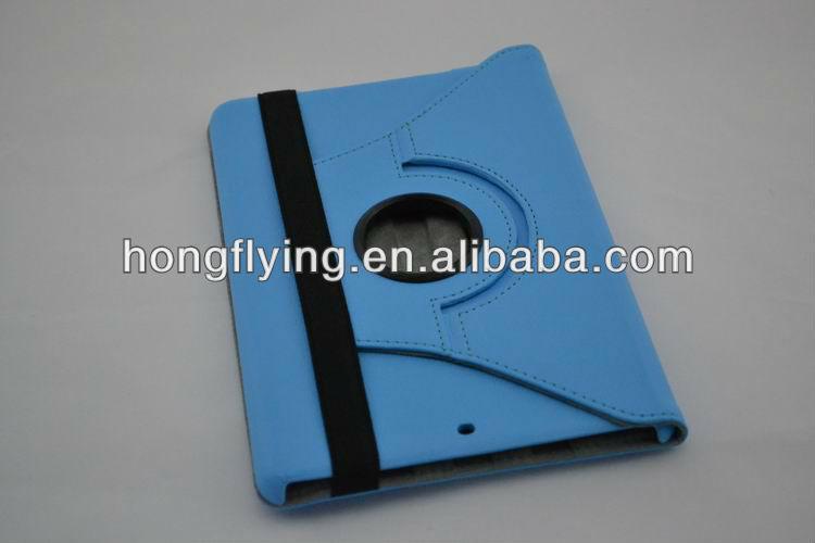 Customized leather case cover for ipad mini,ipad mini case