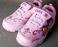 Мужская обувь DORA girl sports shoes kid's shoes children's shoes