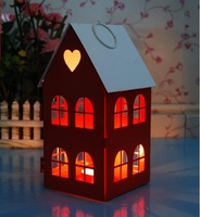 подсвечник Romantic Wedding, Home, Party, Club Sweety Cute Candle Holders