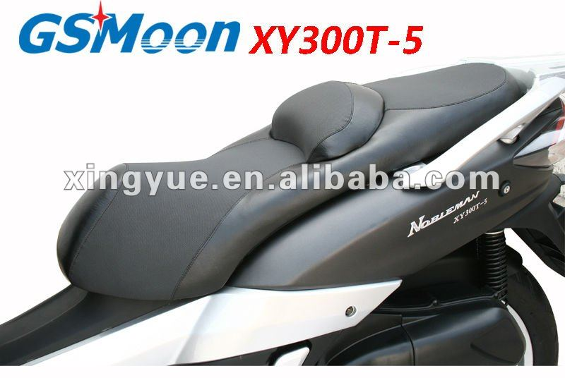 china powerfull eec epa gas scooter 300cc