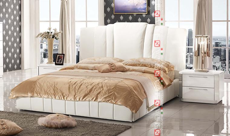 Bed Design Furniture / Dubai Bed Furniture / Furniture Bed - Buy Bed