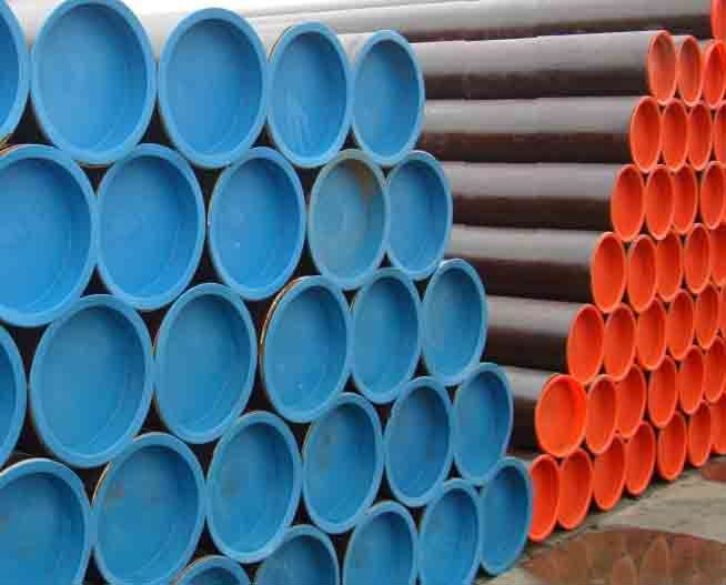 ASTM A120 sch40 Carbon Seamless Steel Pipe