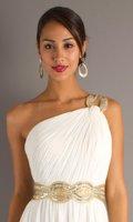 Коктейльное платье OEM  HDS116