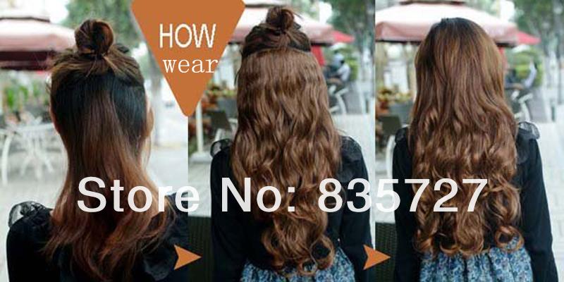 Как сделать натуральные волны из волос
