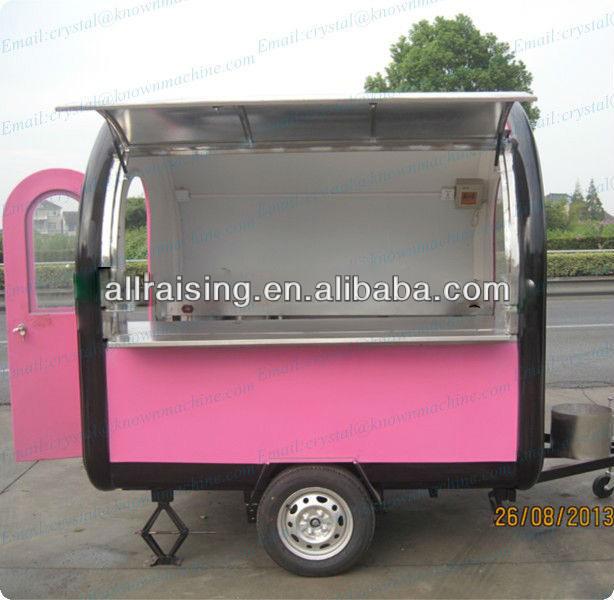 Stainless Steel Big Wheels Electric Mobile Food Retail Kiosk Mobile Food Cart Kiosk Buy Big
