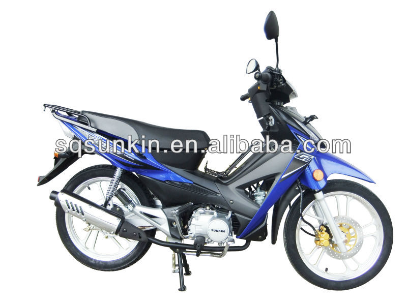 Stable Performance 110CC Cub Motorcycle