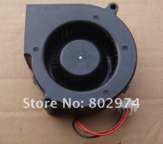 NMB 7530 bg0703-b054-p00 24v 0.2a промышленный вентилятор, Вентилятор охлаждения