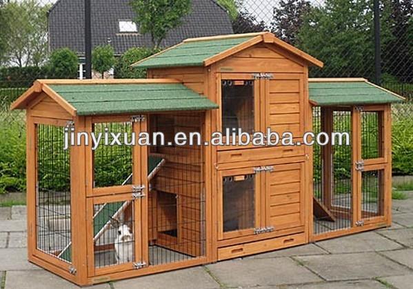 Rabbit House Design