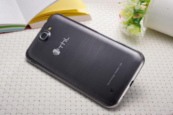 THL phone!THL W7#05