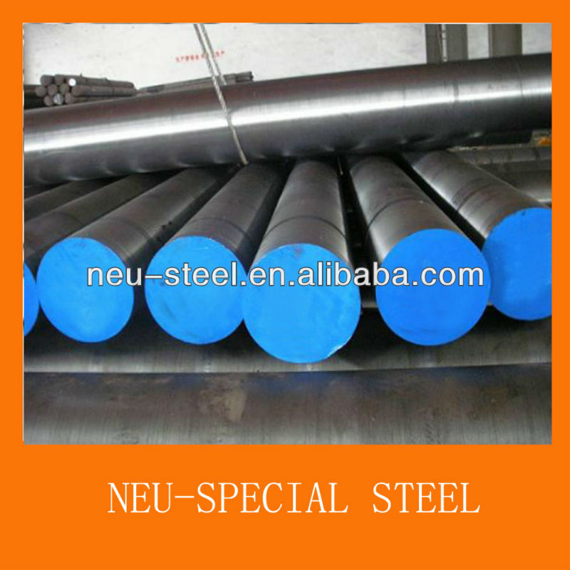AISI 1080 Steel Round Bar
