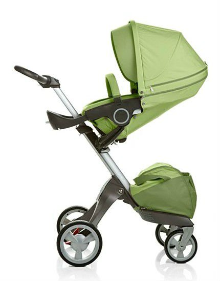 Stokke Xplory 38