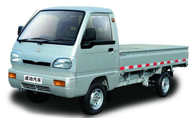 GHT 1020 ,Mini-truck,Automobile,Mini-bus