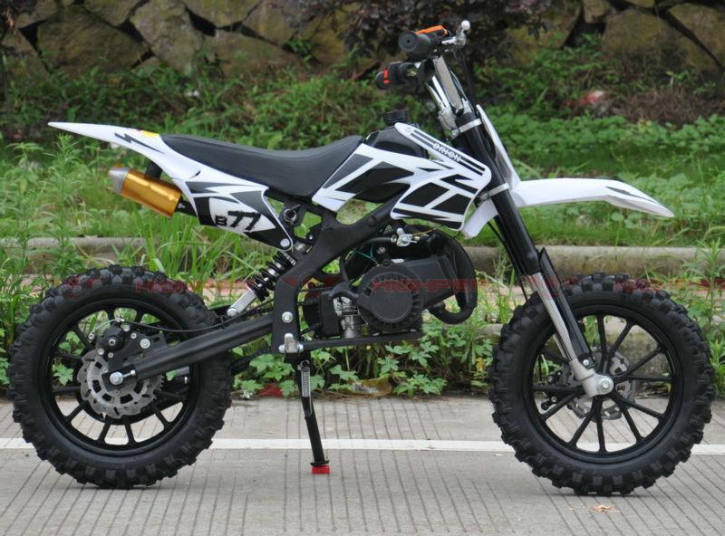 cheap kids gas dirt bike(DB701)