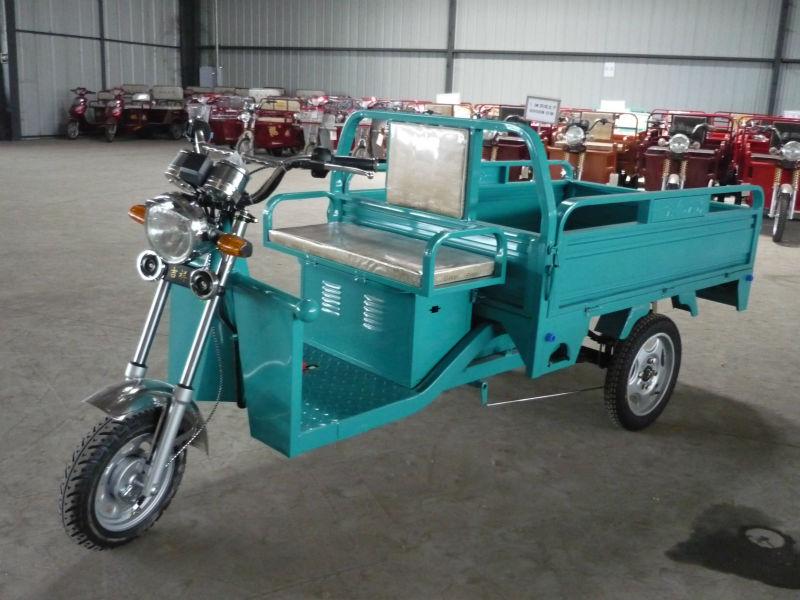 60V800W China three wheel motorcycle LHTZ-A