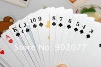 Игральные карты НЛО b0501