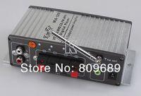 Аудио усилитель 10 * 2 SD USB MP3 DC12V