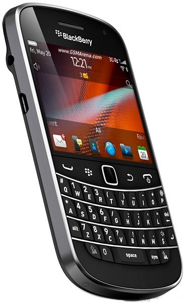 Original BlackBerry Bold Touch 9930 WIFI 3G GPS Bluetooth Unlocked Mobile Phone Free Shipping