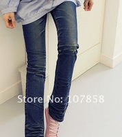 Женские джинсы New Fashion feet pants Maternity jeans Pregnant women Jeans Maternity Pants Maternity Wear #YZ051