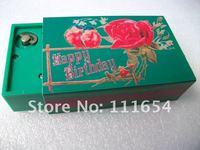 Музыкальная шкатулка Mr,Christmas box_Happy 78519