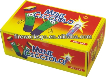 MINI MATCH CRACKER fireworks for Wholesale& Children