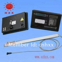 HXX high precision best quality but good price dro digital readout/2 axis dro