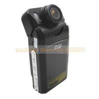 Автомобильный видеорегистратор Car DVR Recorder, Car Black Box DOD F500LHD with V5.13L-GH + Ambarella + Full HD 1080P 30FPS + Wide Angle 120 Degrees H.264