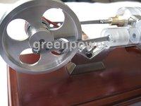 Генератор энергии Air Stirling 003