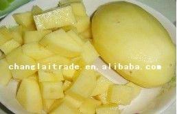 2014 Hot sale Fresh Yellow Potatoes