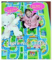 Детский игровой коврик 1