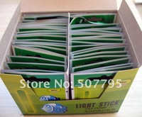 Товары для спорта High Quality Chemical Lights in Green Colour Glow Sticks For Fishing Special Offer with Postage