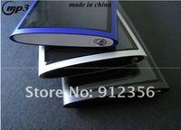 MP4-плеер Made in china 200pcs/dhl 4 Gen mp3 mp4 8 1,8/fm 4th