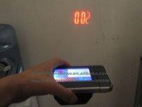 высокое качество при низкой цене Мини Обои многофункциональная метеорологическая станция проекции будильник