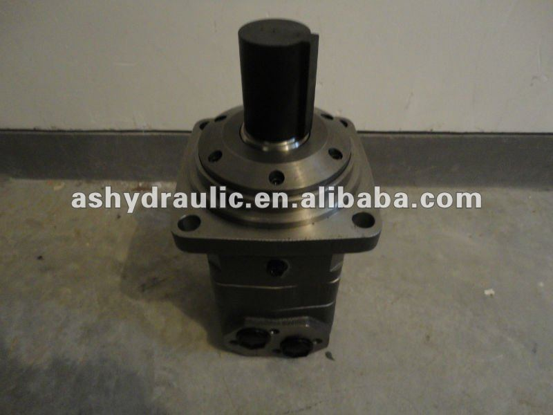 Danfoss OMV of OMV315,OMV400,OMV500,OMV630,OMV800 cycloid gear hydraulic motor danfoss