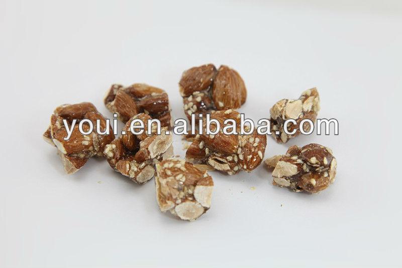 Almond Crunch 1 don