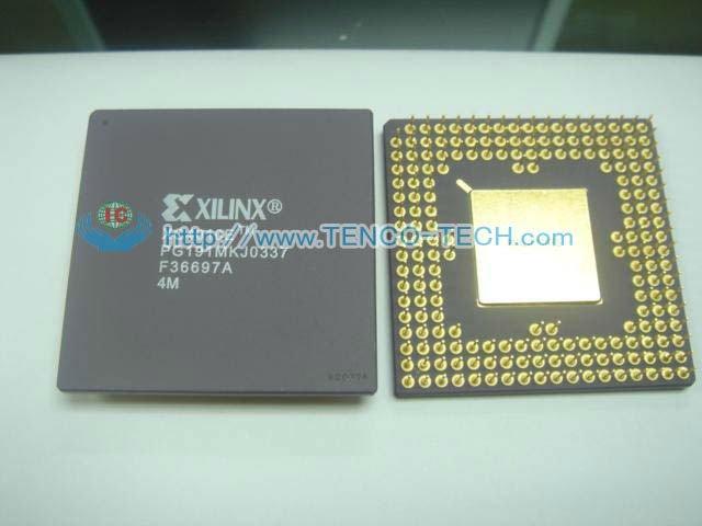 XC4010E-4PG191M