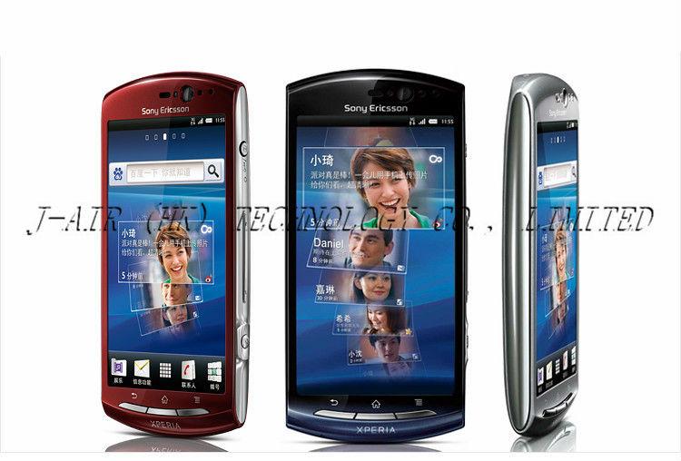 Как Можно Обновить Телефон Sony Ericsson Xperia Arc S Android