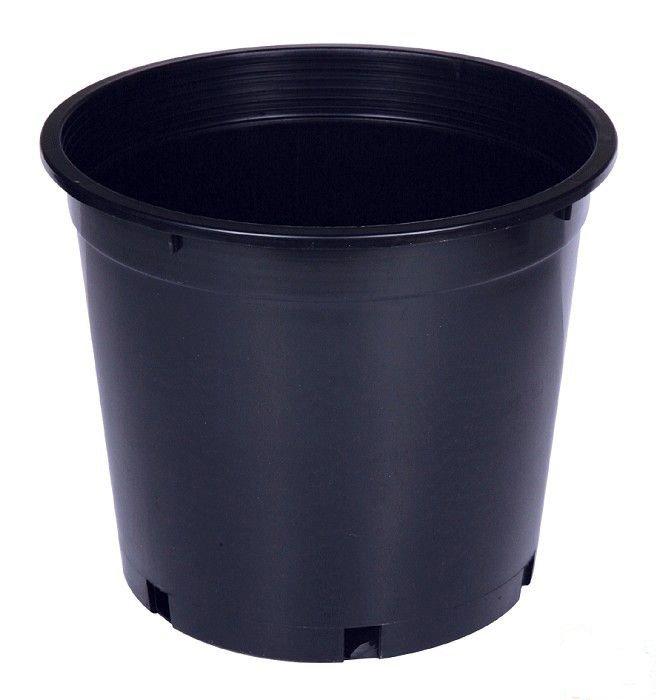 plastic flower pot plastic nursery pot for one time use buy flower pots colorful plastic. Black Bedroom Furniture Sets. Home Design Ideas