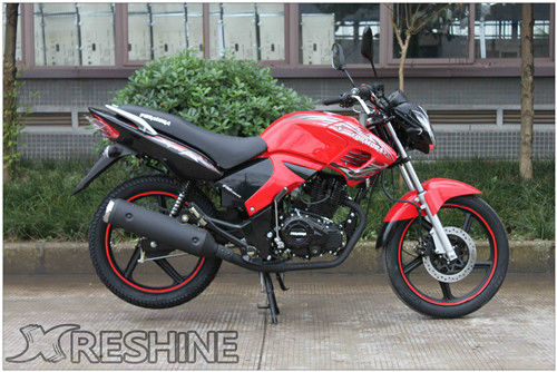 Super New Design 125cc 200cc Motorbike In Chongqing